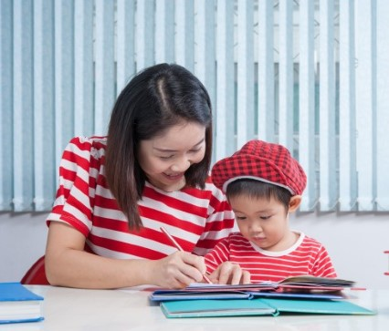 Professional Diploma in Early Childhood Education and Care (PDECEC/CL)