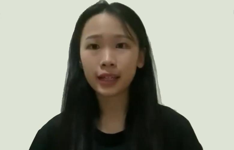 Lim Huey Sam
