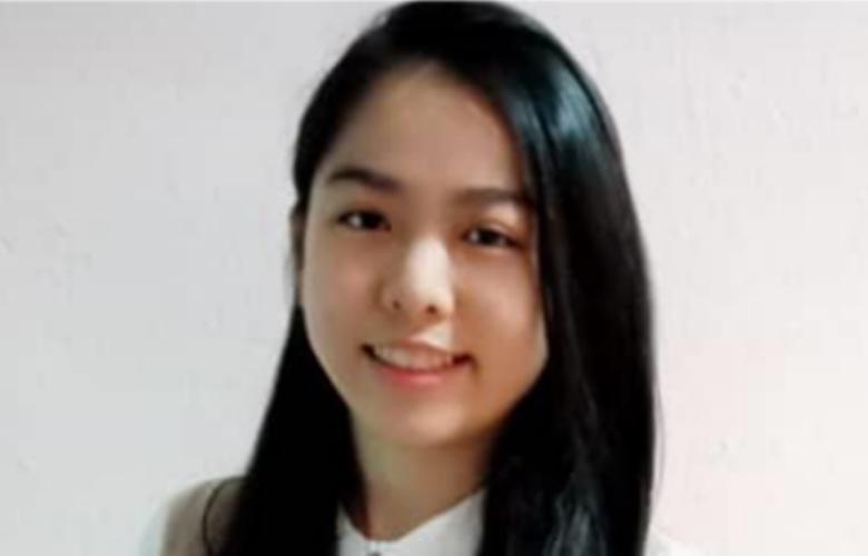 Michelle Gow Wen Hui